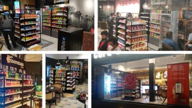 Photo of Coffee Day essentials 累計53店舗、新たにShop in Shop業態を5店舗同時オープン!