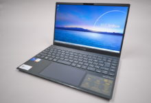 Photo of 「ASUS ZenBook 13」を試す – 第11世代Core搭載で軽量、ゲームも楽しめる13型