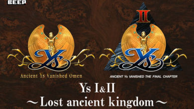 Photo of X68000用「イースI&II ~Lost ancient kingdom~」レビュー(Impress Watch)