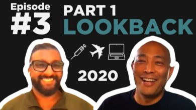 Photo of #3 – Part1 2020年テクノロジー業界を振り返る/Look Back at Technology in 2020